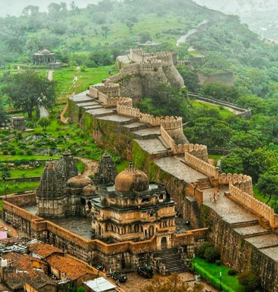 Kumbhalgarh 3