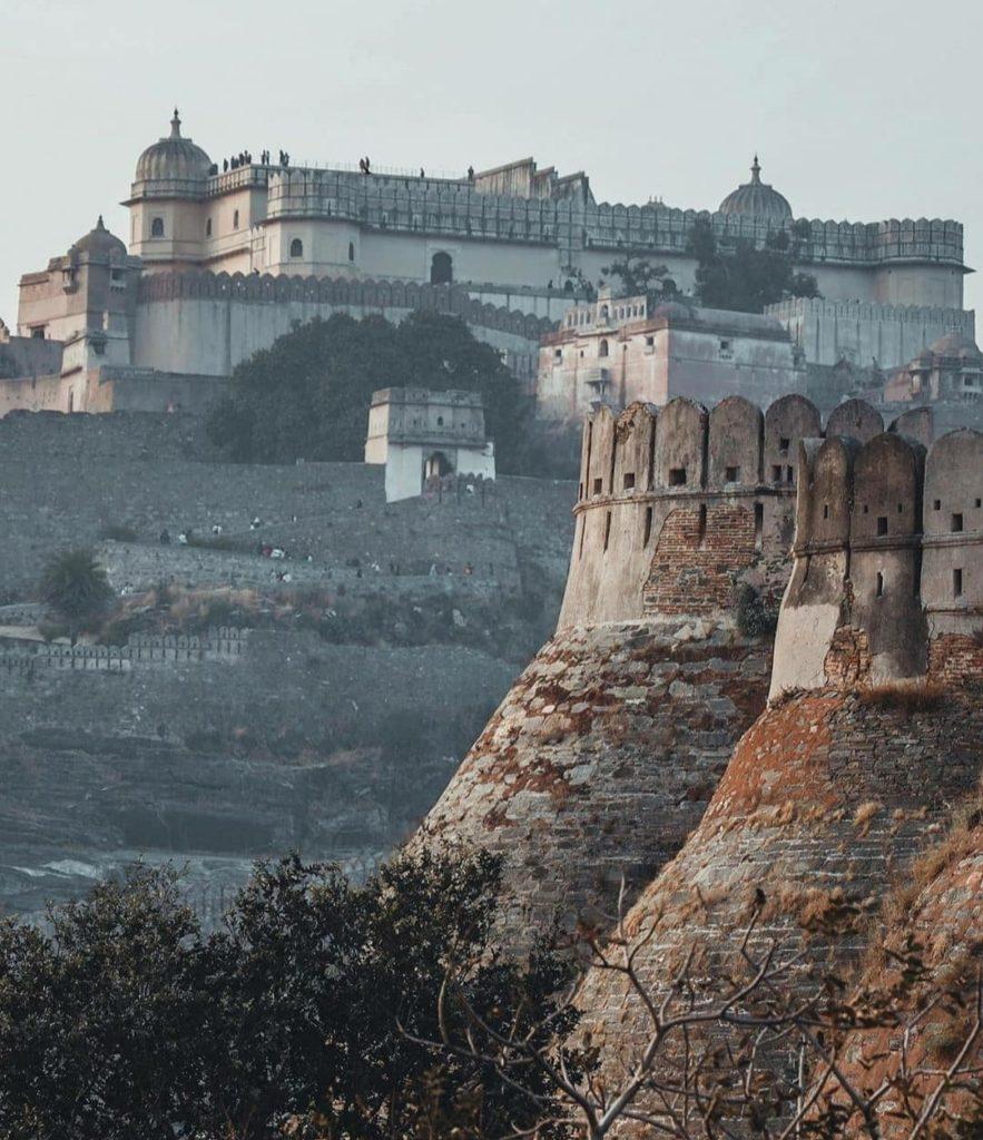 Kumbhalgarh 6