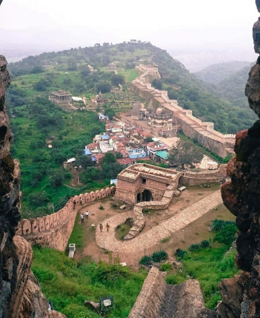Kumbhalgarh 7