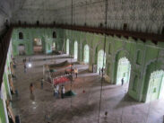 Asfi Mosque Lucknow