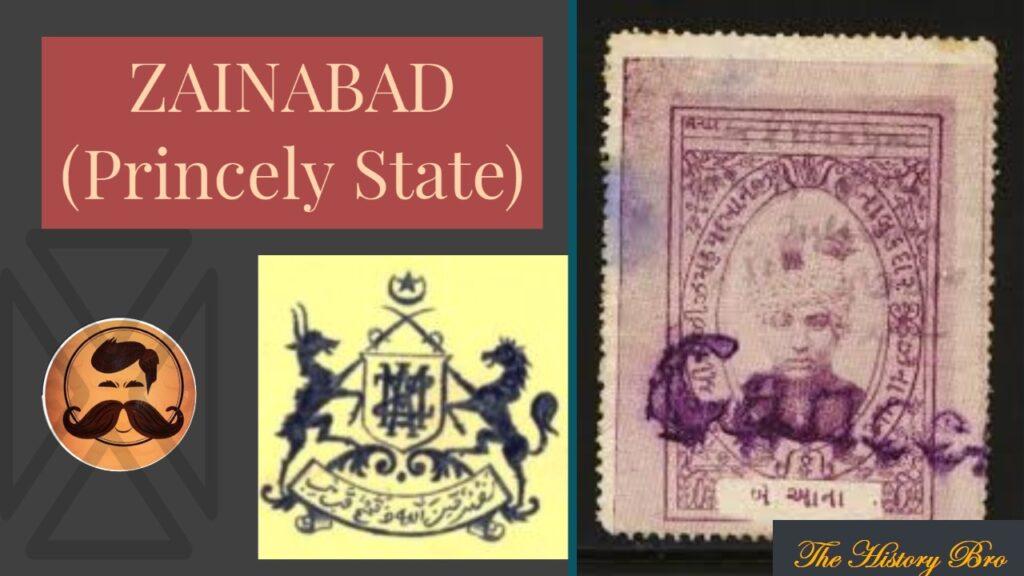 Zainabad (Princely State) – The History Bro