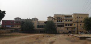 Kothi Of Raja Vijaipur 3