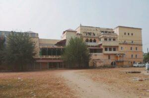 Kothi Of Raja Vijaipur 5