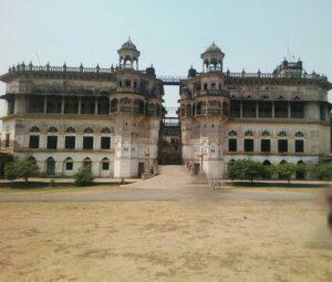 Manda Palace 2