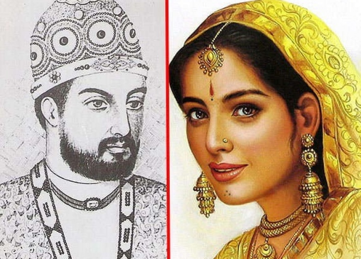 rani and sultan