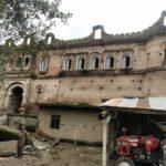 Chanpaner , history bro