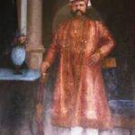 Raja Krishna Pratap Bahadur Sahi