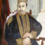 Raja Shatrujit Pratap Bahadur Sahi