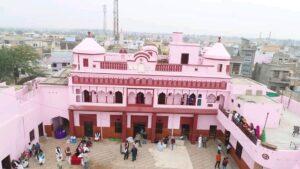 Ajitpura Thikana