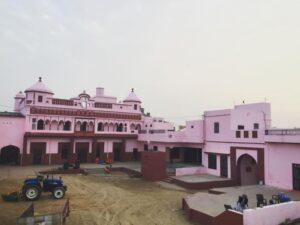 Ajitpura fort
