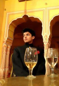 Kr. Dhritimaan Deo Singh Chandella (Ajabpur)