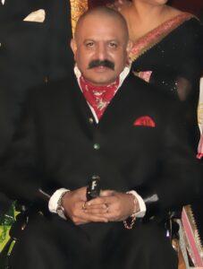 Rawat Th. R.D. Singh Chandella Ajabpur