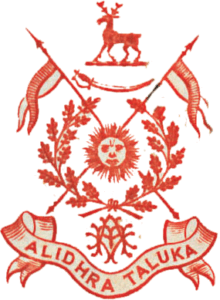 Alidhra