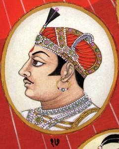 Maharana Mokal of Mewar 240x300 1