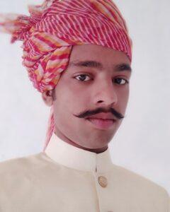 Kunwar Digvijay Singh Rathore (Badchhapara)