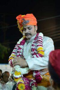 Kunwar Kirtiraj Singh Rathore (Badchhapara)