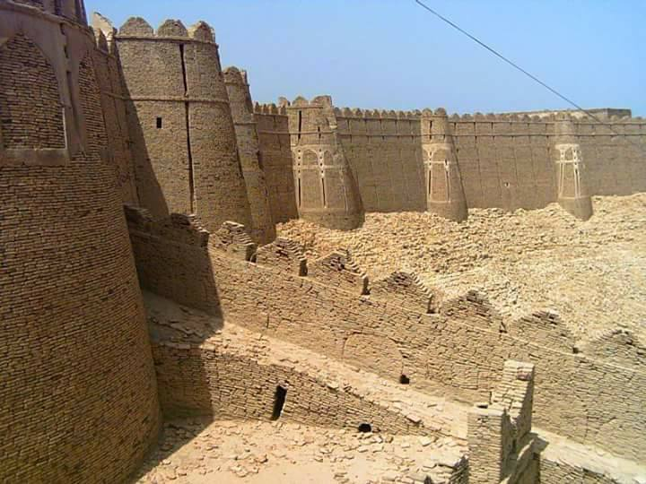 Umerkot Fort